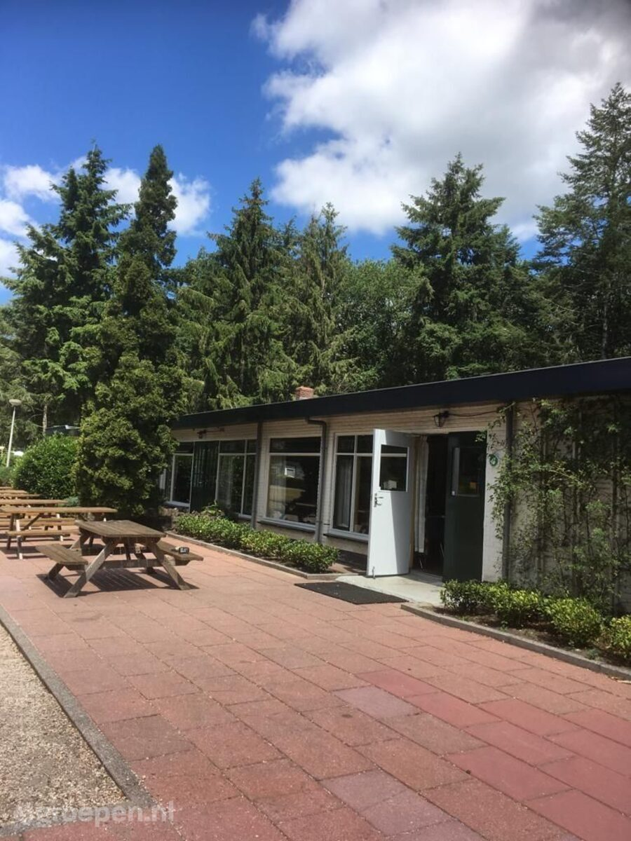 Group accommodation Lunteren