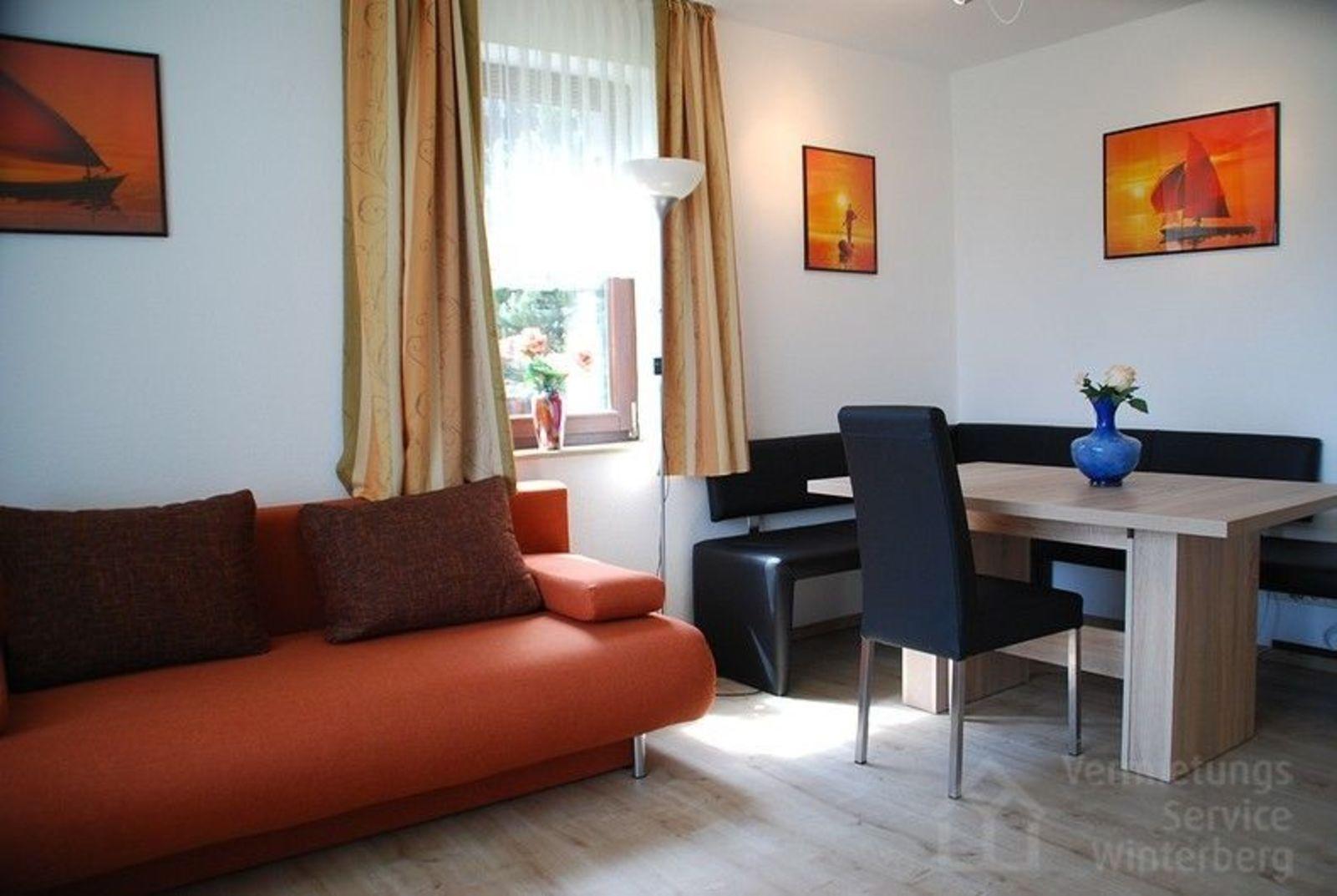 Combi-Appartement - Fichtenweg 26 [A4 & A5]   Winterberg
