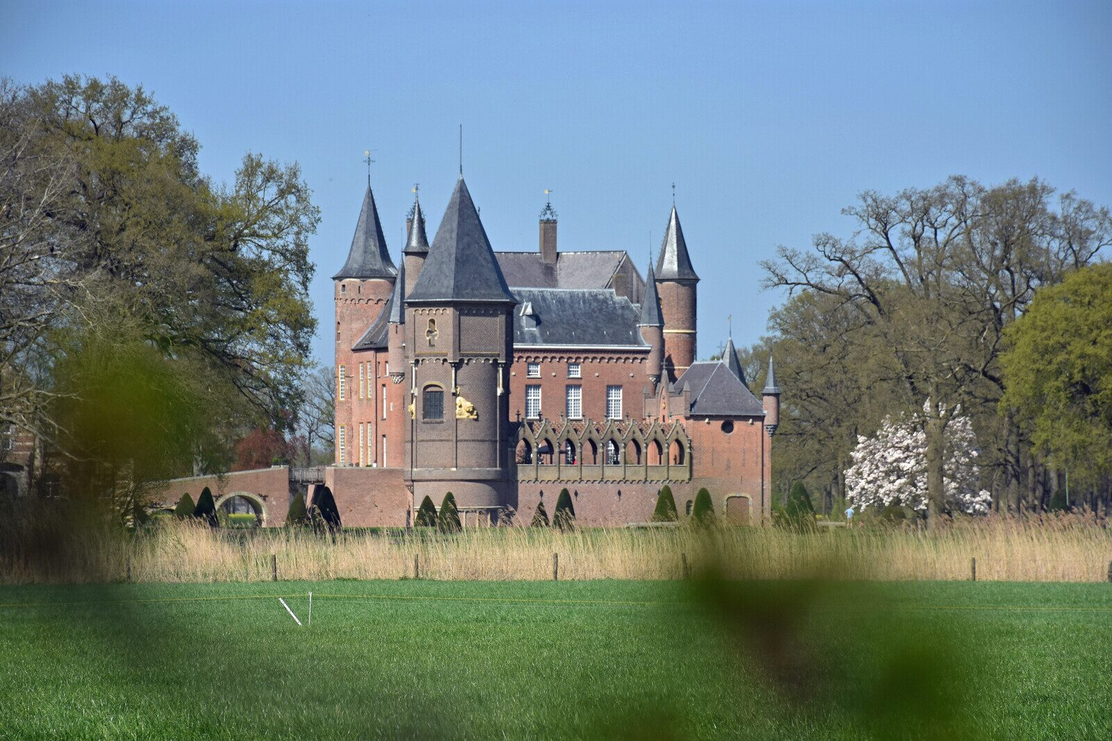 Discover The Lordship Heeswijk-Dinther