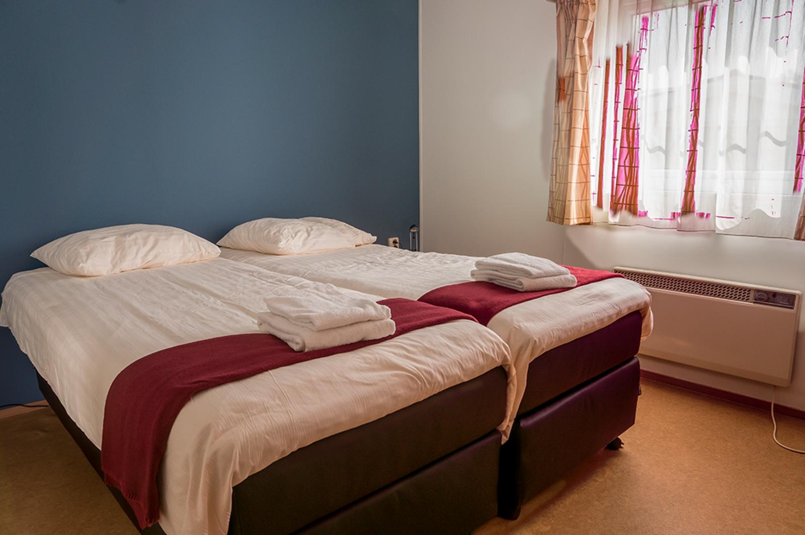 "Hotel room ""Terra Mare"""