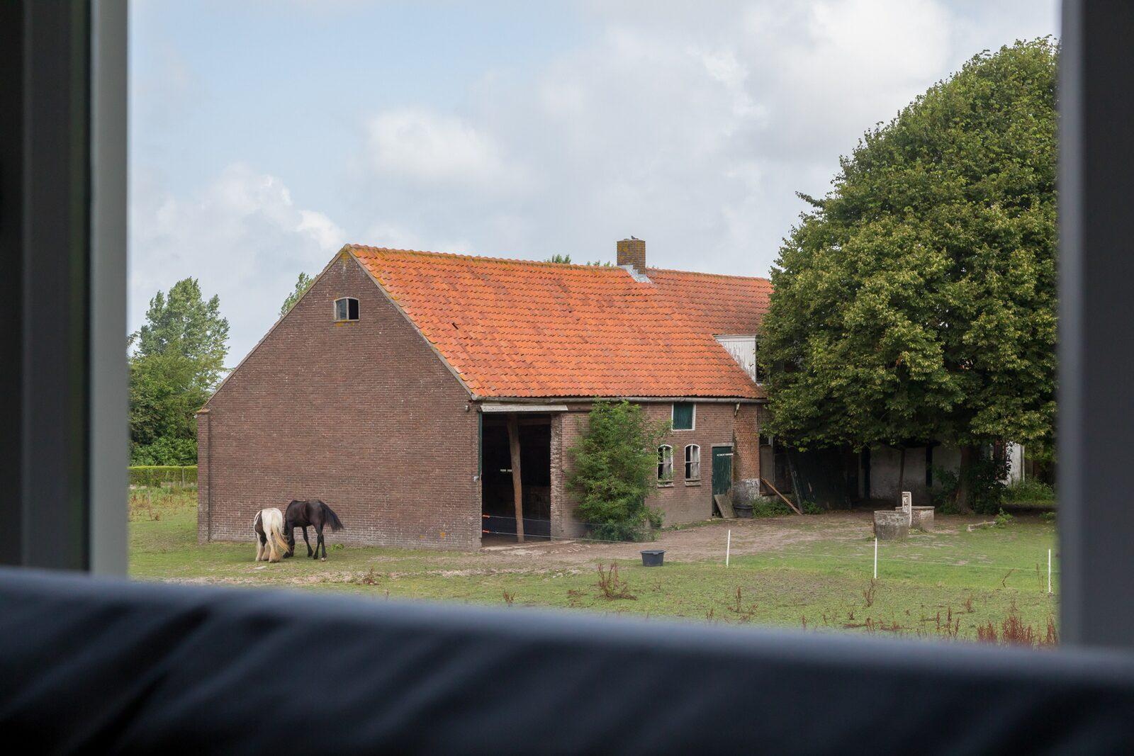 Holidayhouse - Oostkapelseweg 8b | Serooskerke 't Unieke plekje'