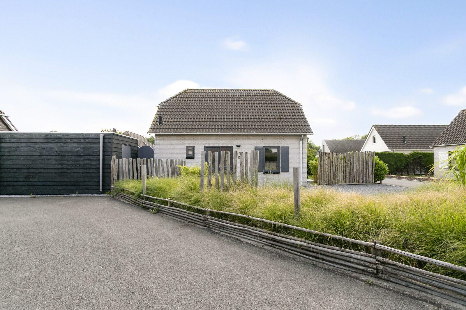 Grevelingen 39 - Noordzeepark Ouddorp