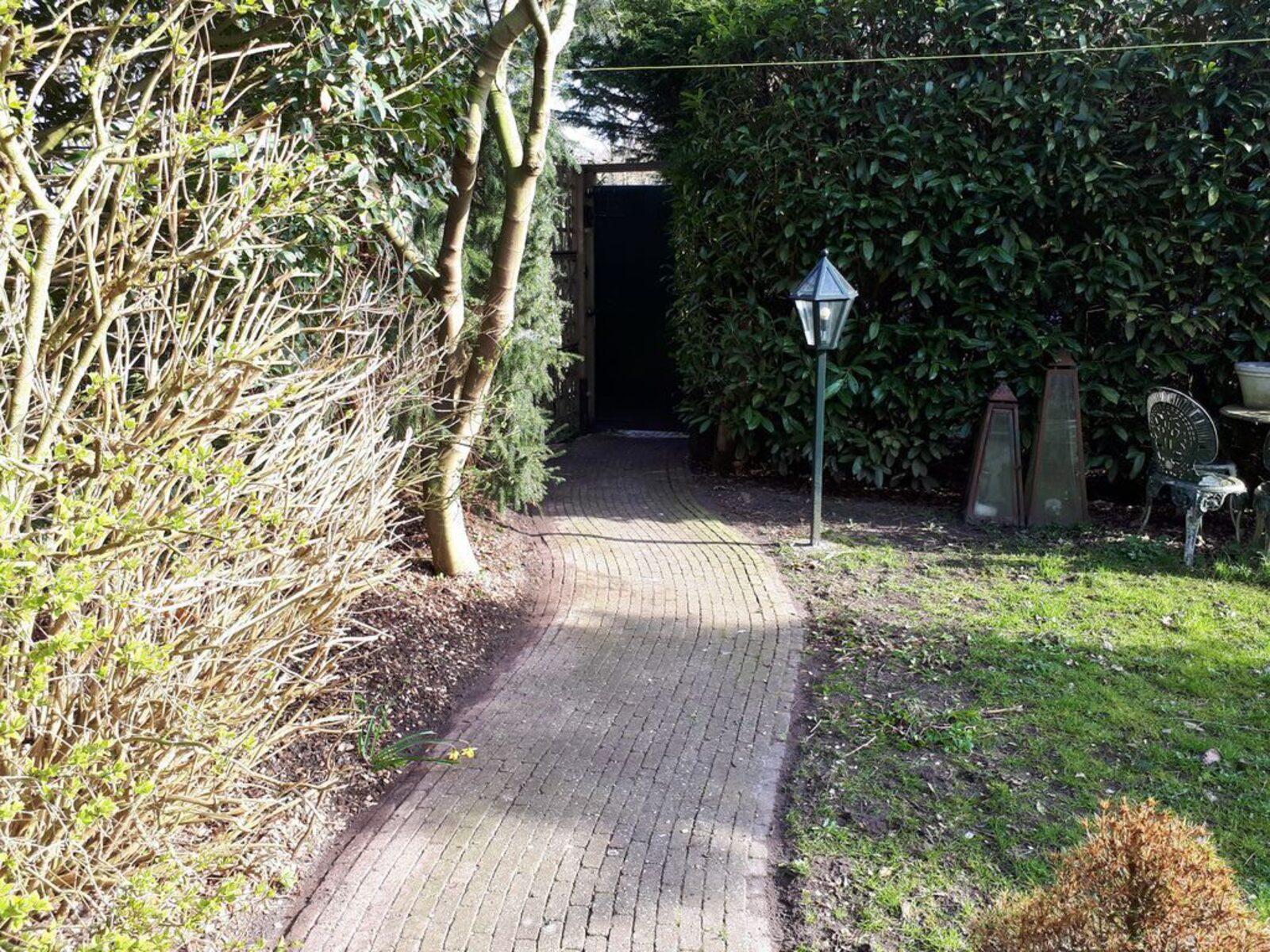 Prinsenhof 6 - Ouddorp