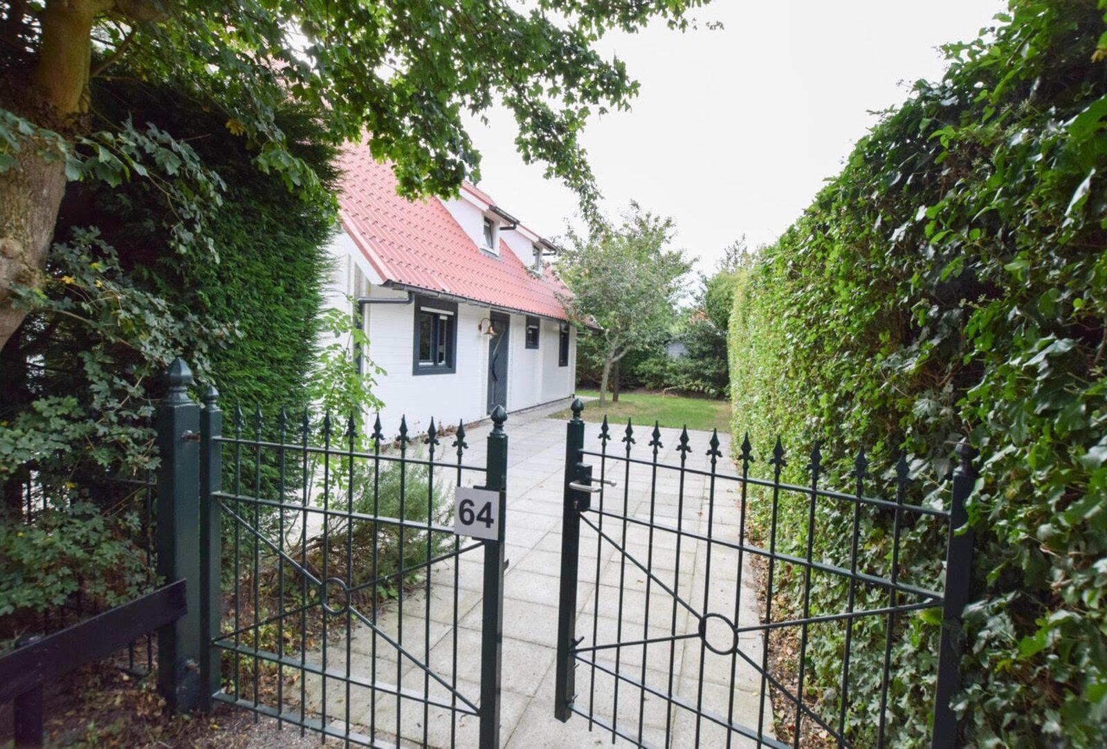 Vakantiehuis - Hoge Weide 64 | Oostkapelle