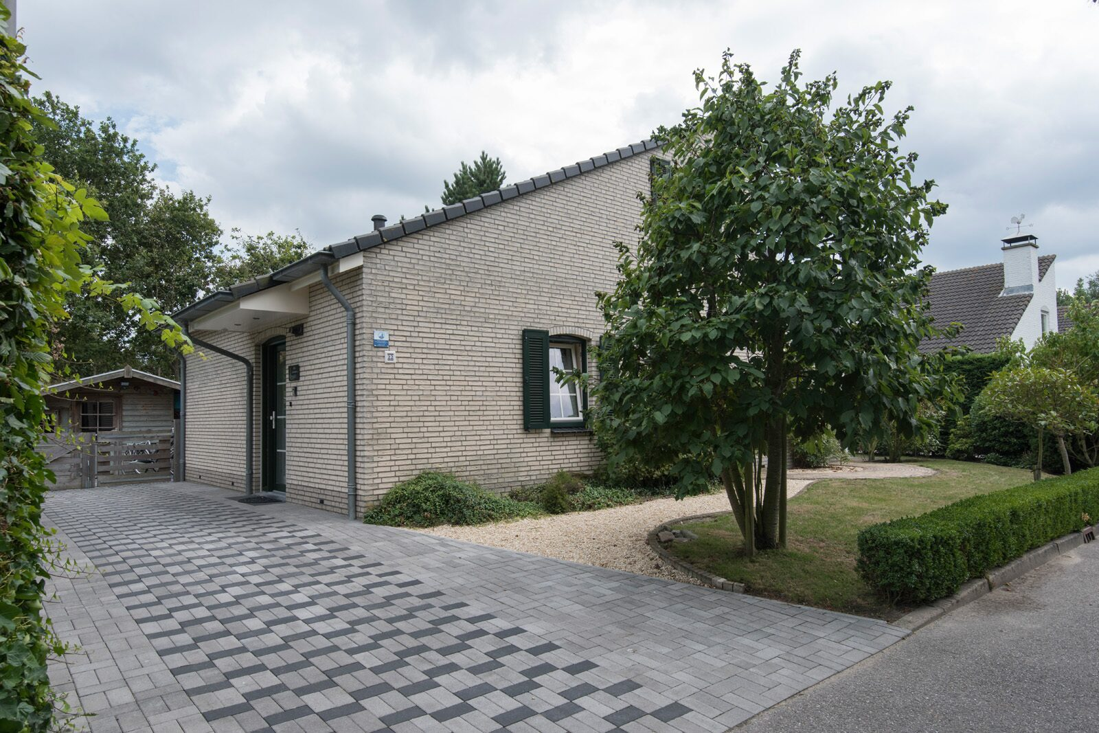 Doggersbank 22 - Noordzeepark Ouddorp