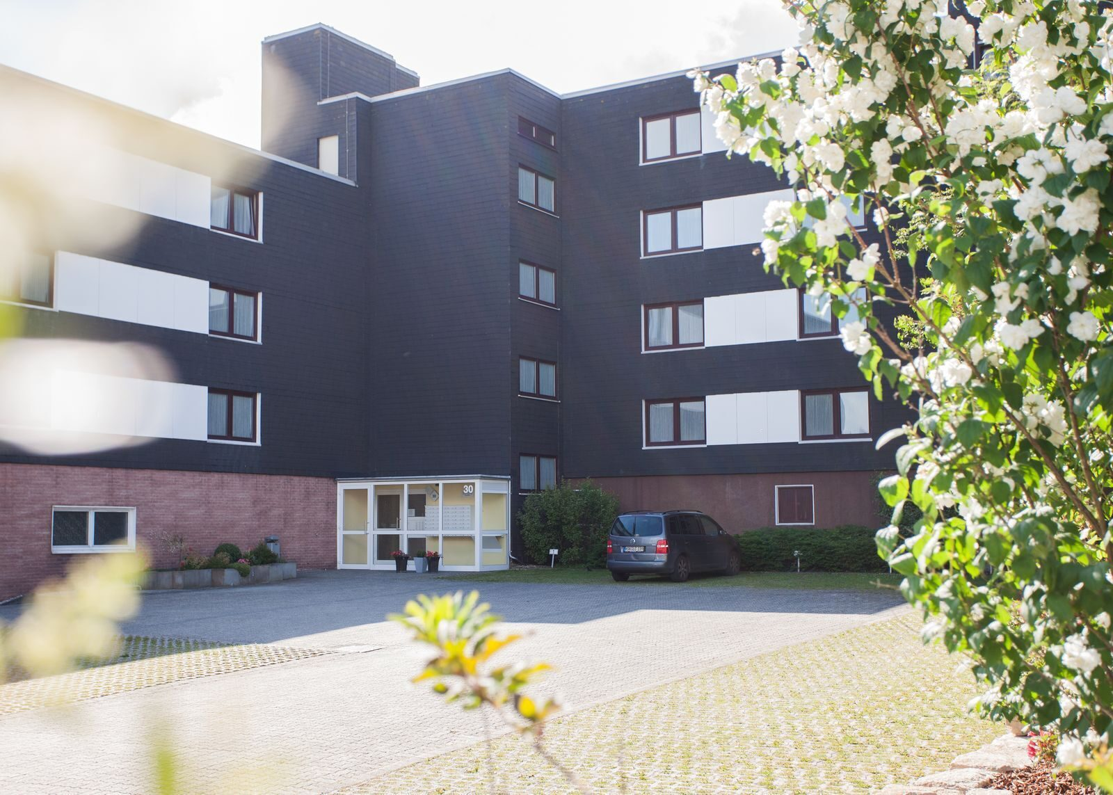 Apartment - Feldstrasse 30-K | Winterberg