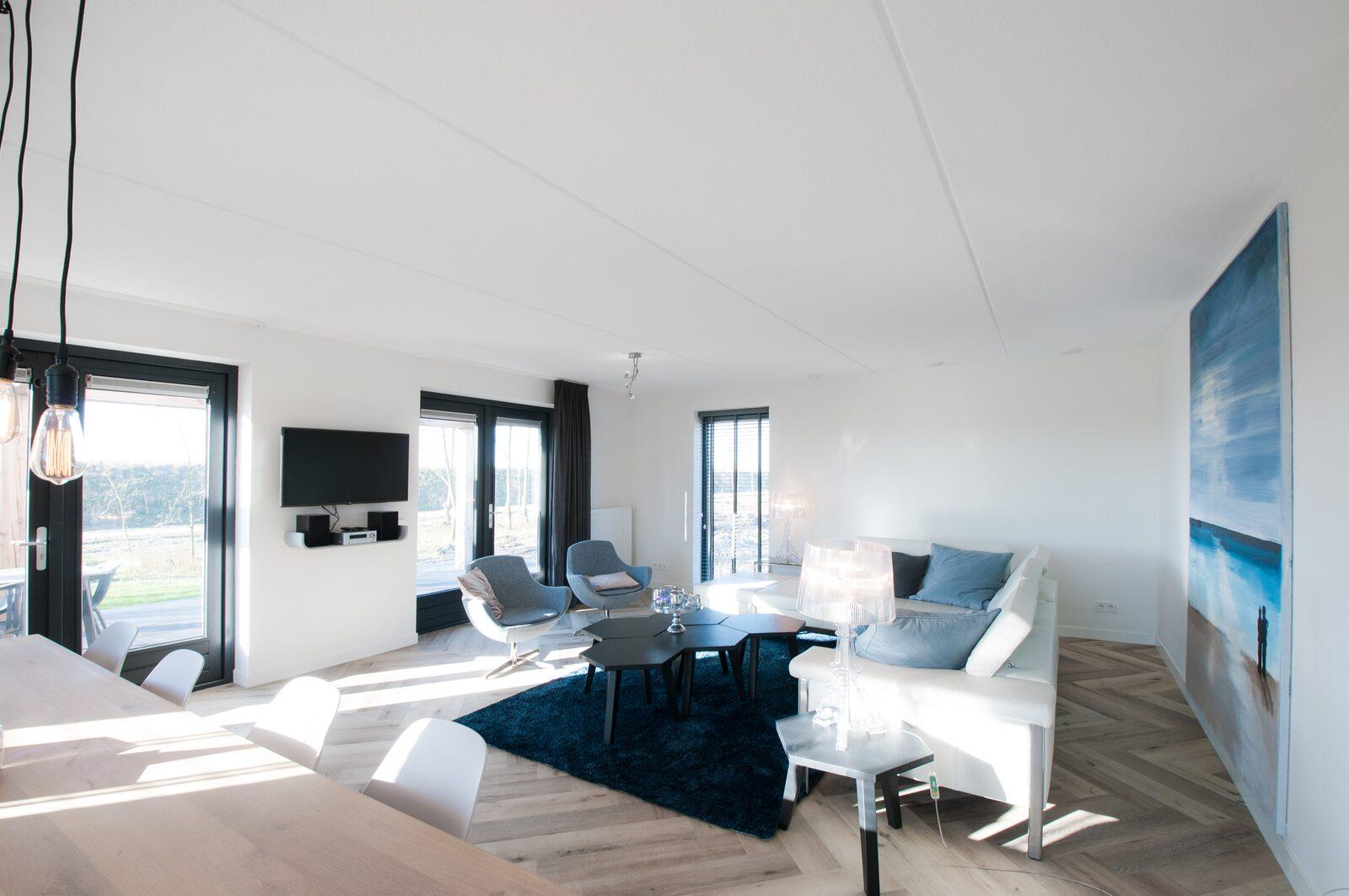 8 Personen, Komfort | Oesterdam