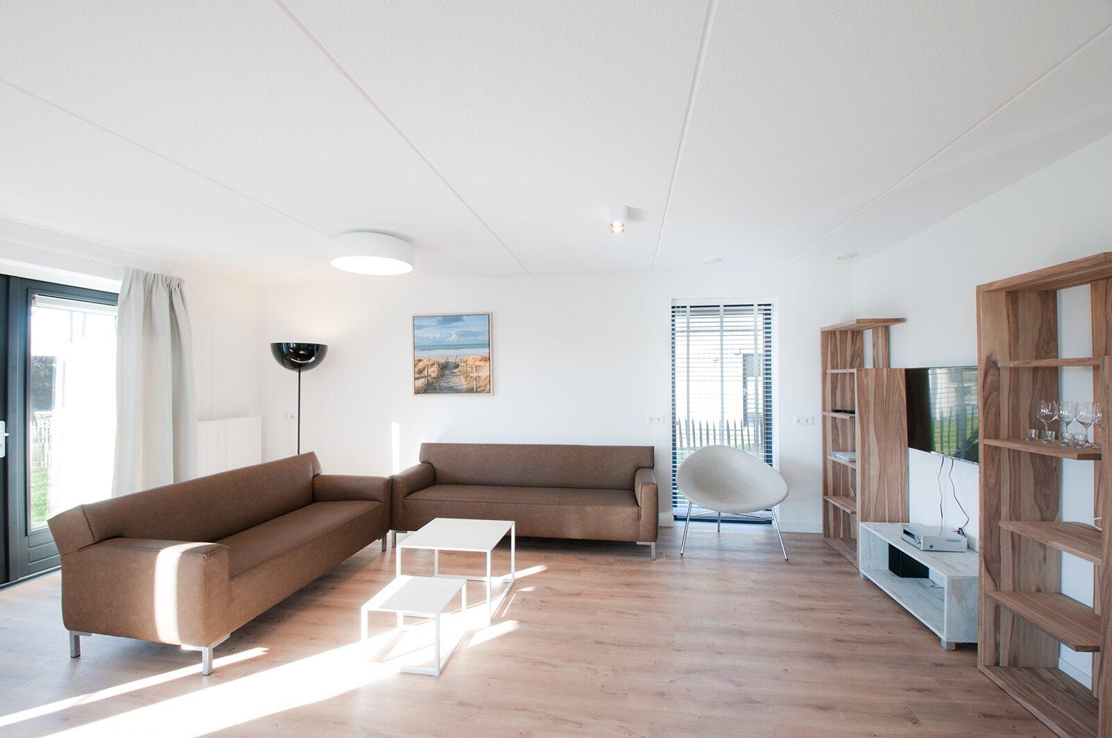 Villa Oesterdam Wellness | 10 personen