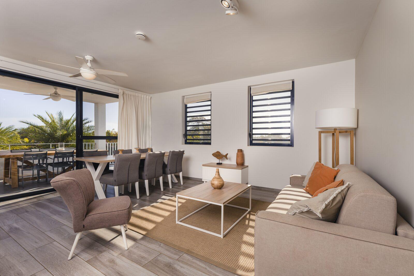 Appartement Bunita