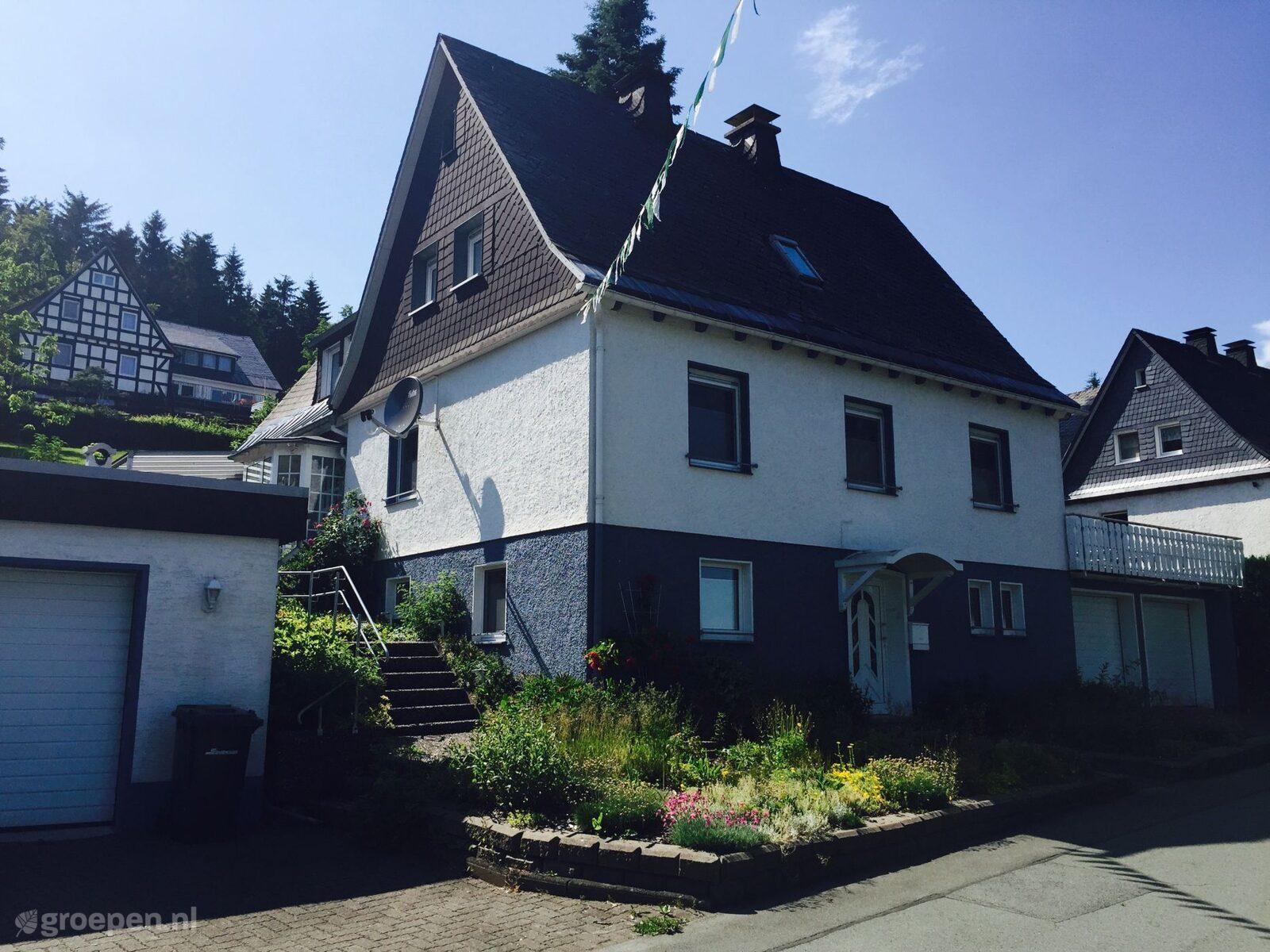 Ferienhaus Neuastenberg
