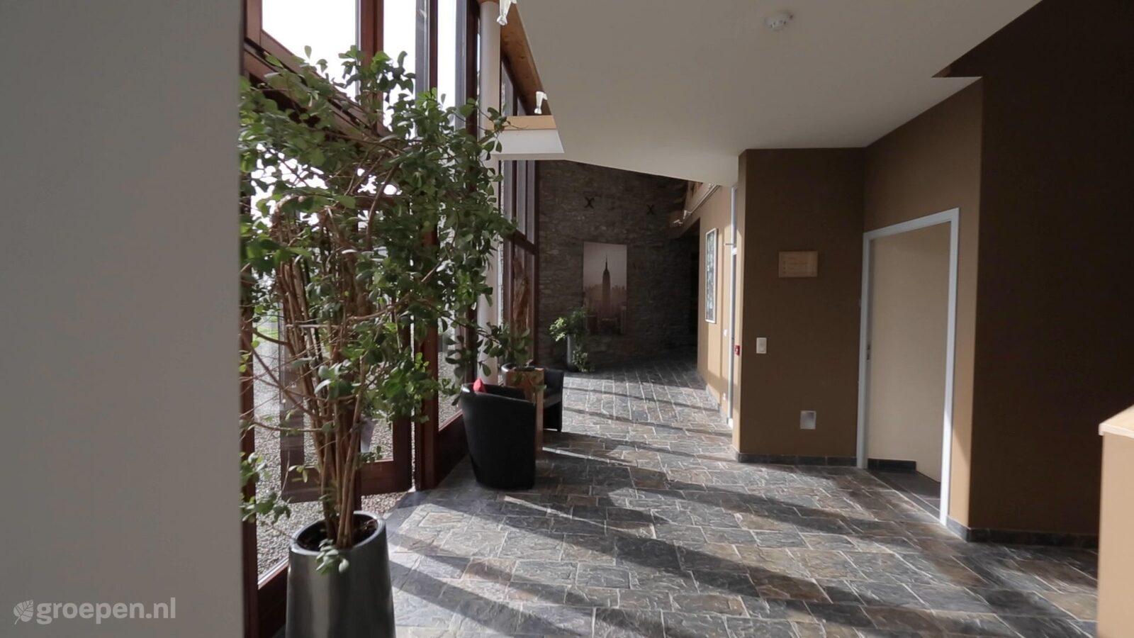 Group accommodation Hubermont