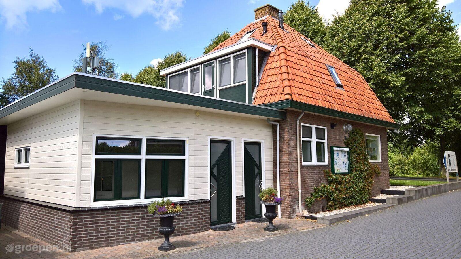 Ferienhaus Oudehaske