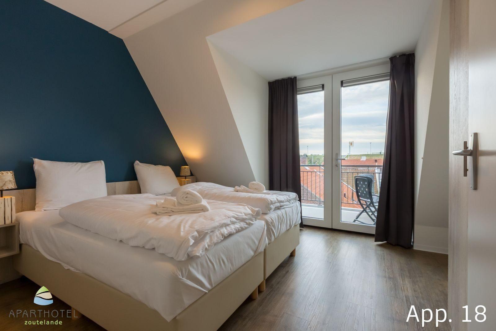 Luxe appartement | 6 personen | Huisdiervriendelijk