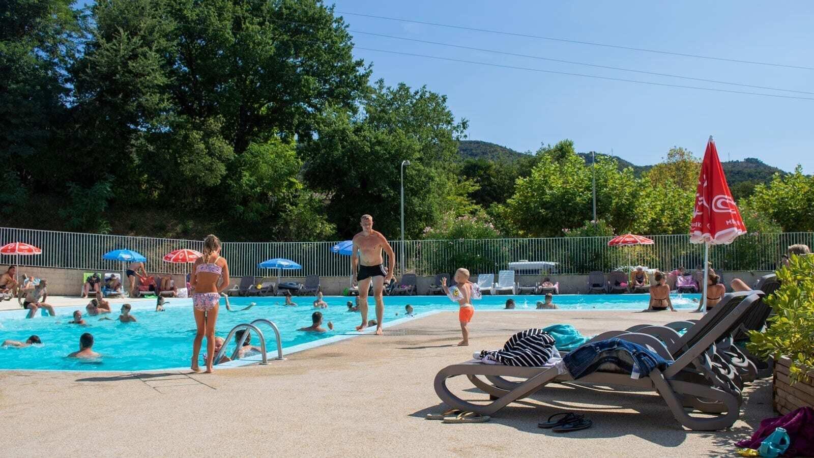 La Garenne | Villatent Luxe | 5-6 pers.