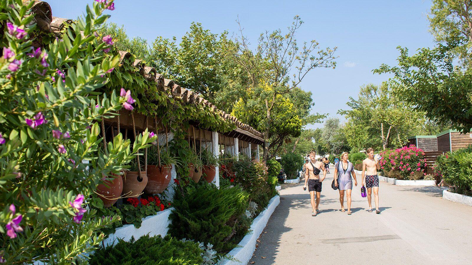Nautic Almata | Villatent Luxe | 5 pers.