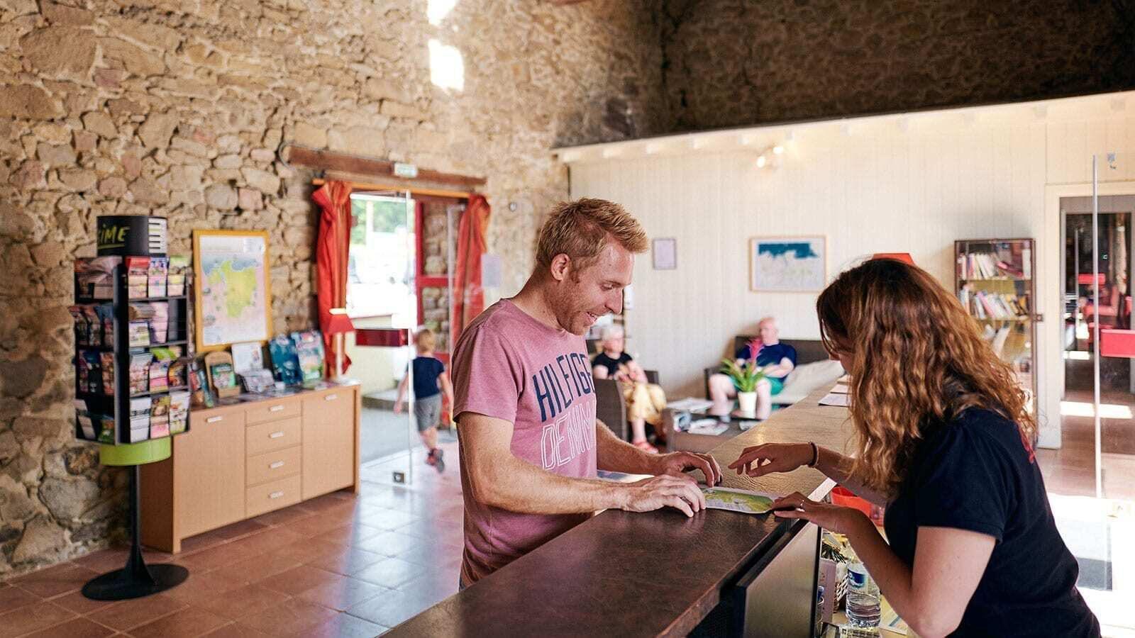 Domaine du Logis | Villatent XL met sanitair | 4 tot 6 pers.