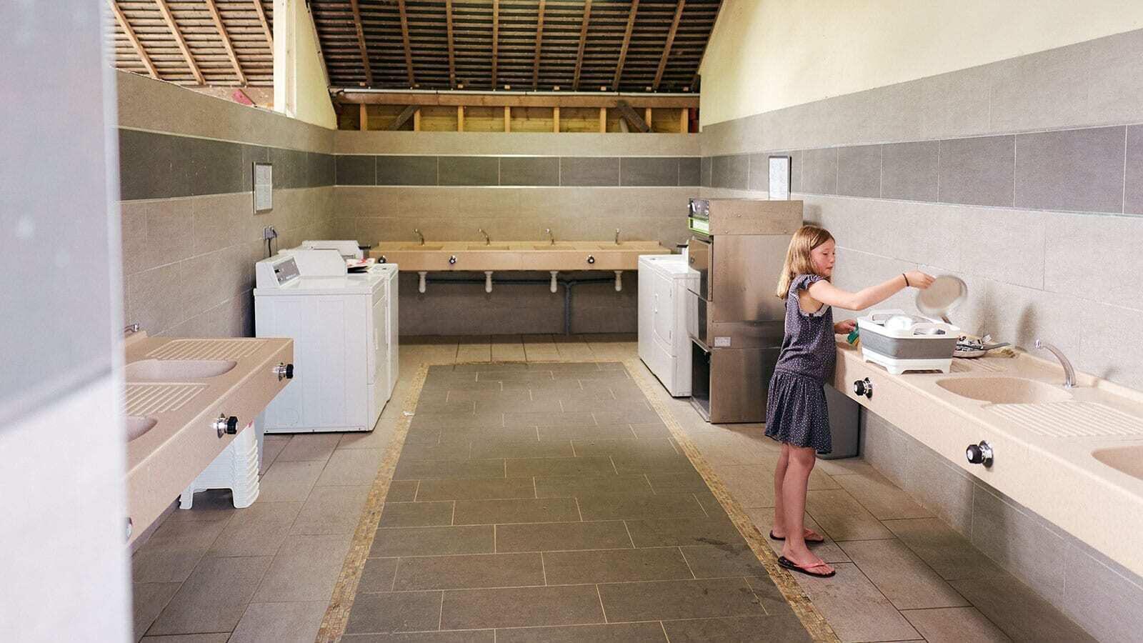 Domaine du Logis | Luksustelt med badeværelse XL 6 pers.