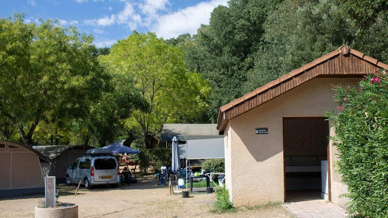 La Garenne | Luxe Sanitär XL 6 Pers.