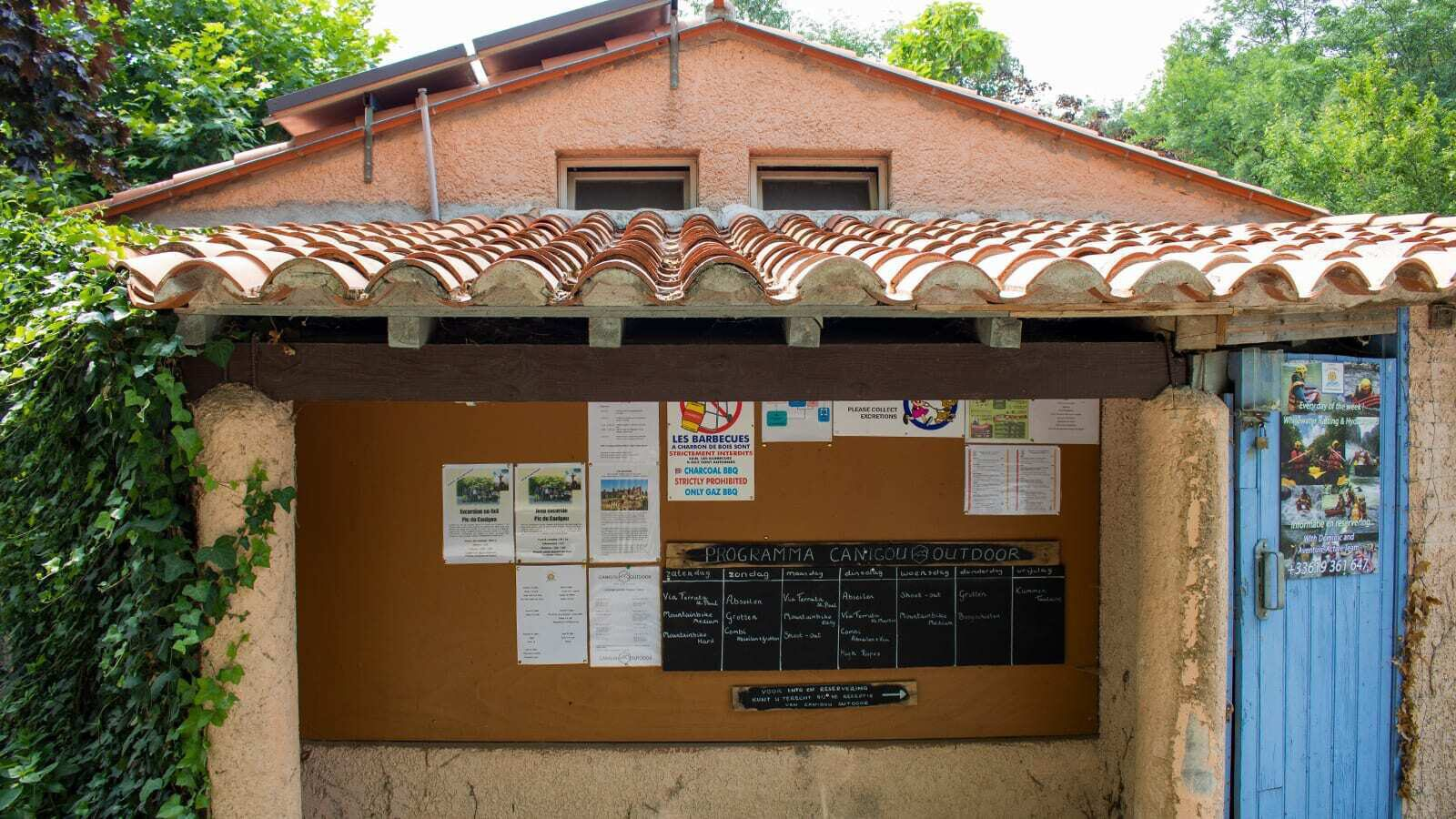 Le Canigou | Luxe Sanitair XL 6 Pers.