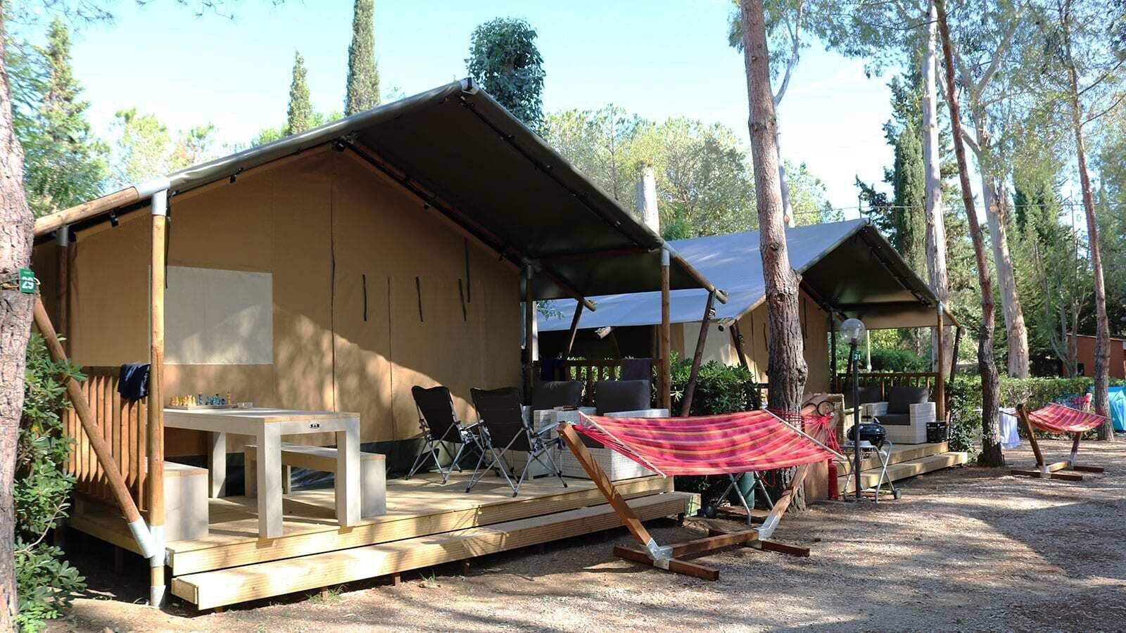 Casa dei Prati | Luxe avec sanitaires XL 6 pers.