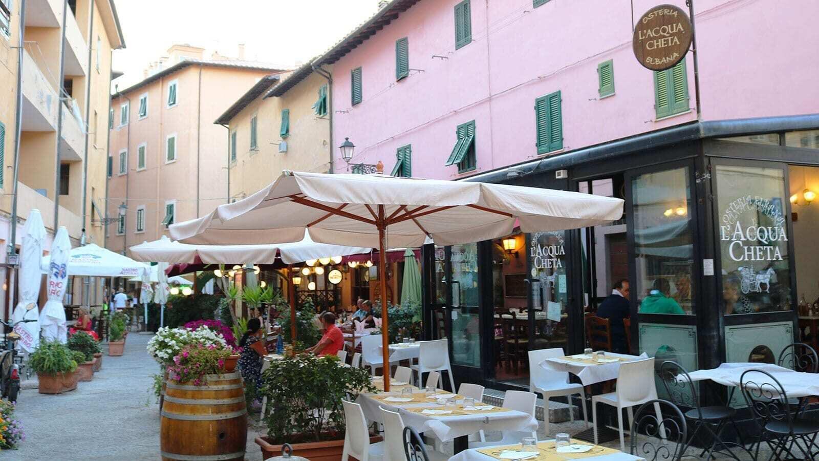 Casa dei Prati | Villatent XL met sanitair | 4 tot 6 pers.