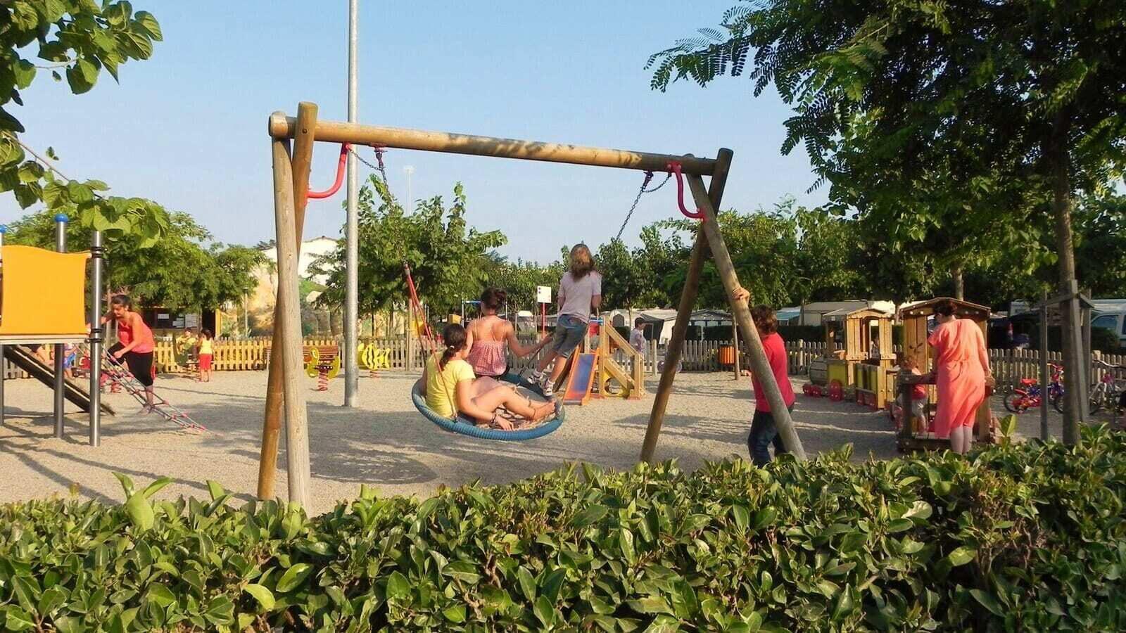 La Masia | Luxe Sanitair 5 Pers.