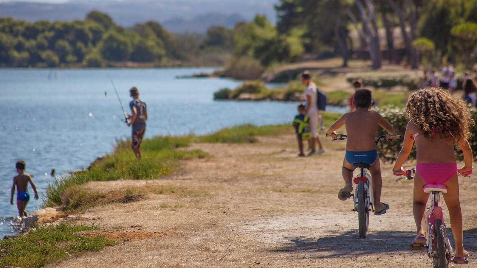 Laguna Blu | Luxe Sanitair 5 Pers.