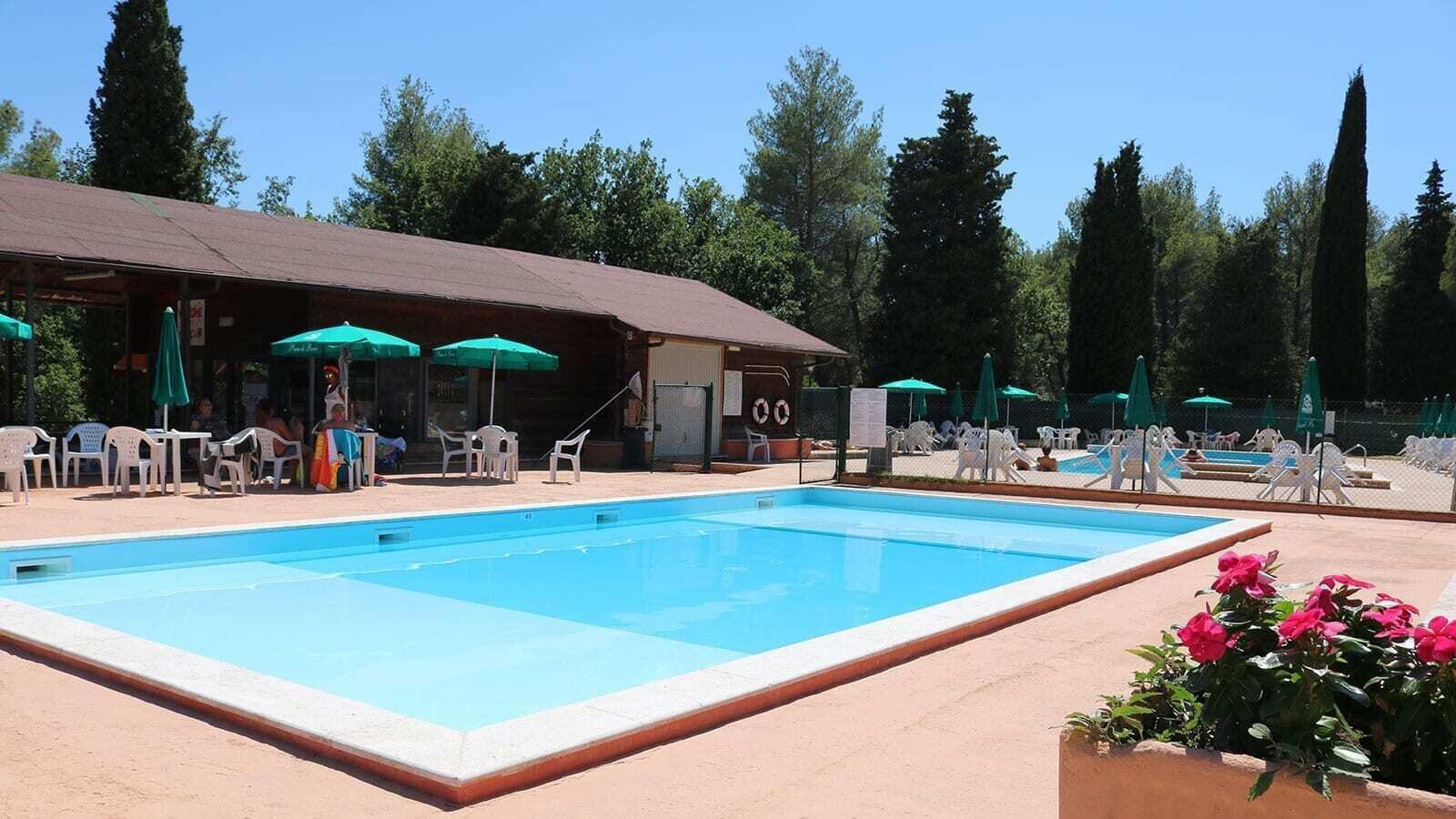 Pian di Boccio | Luxe avec sanitaires XL 6 pers.