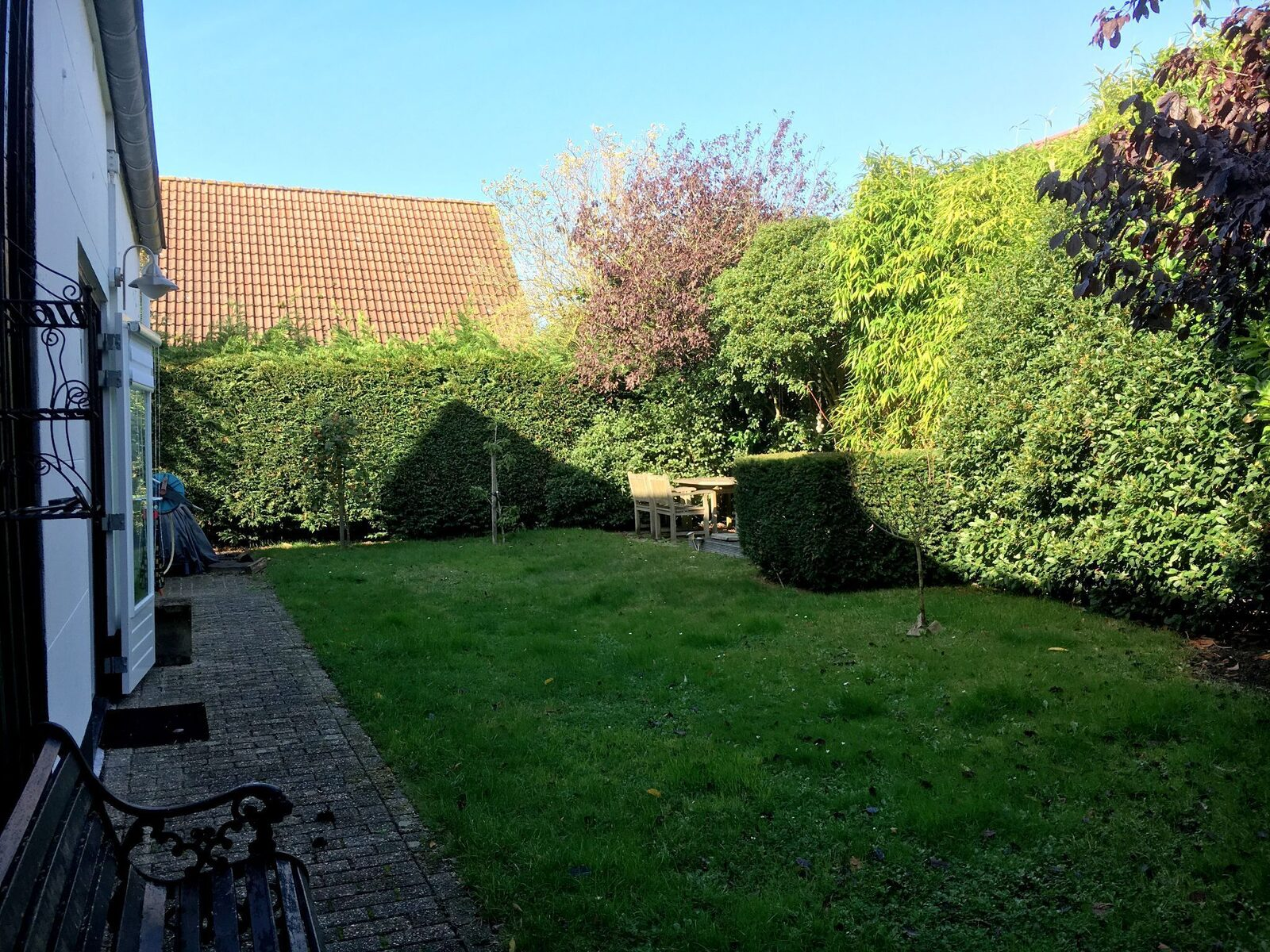 Holiday home De Heeren van Utrecht