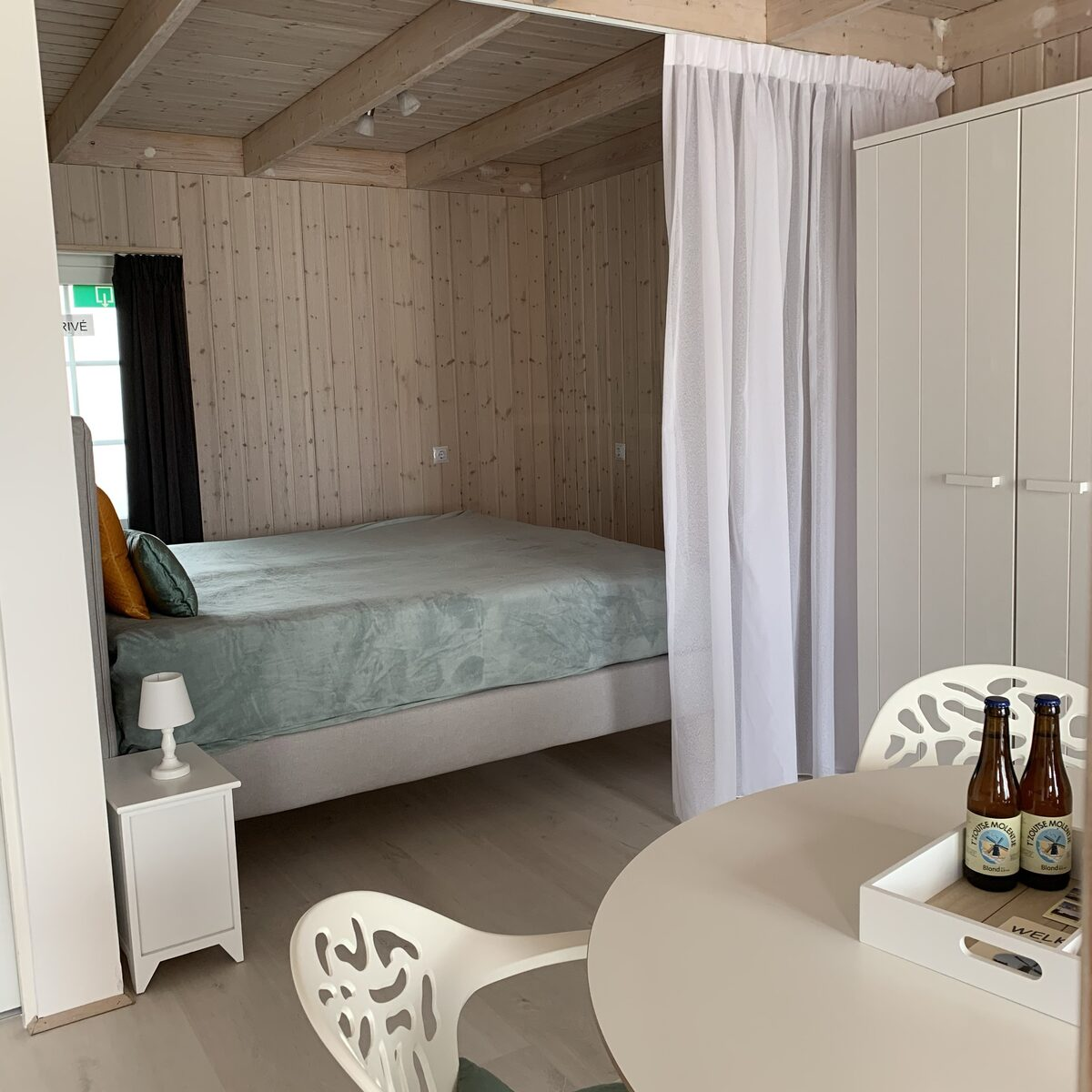Appartement - Molenweg 27a | Zoutelande