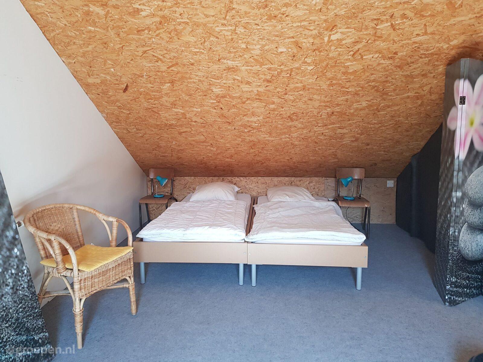 Vakantiehuis Ban Sur Meurthe