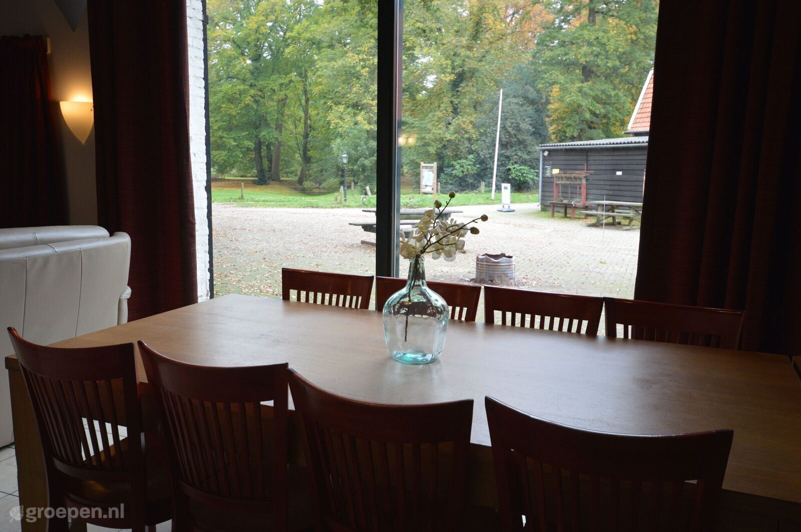 Holiday farmhouse Bennekom
