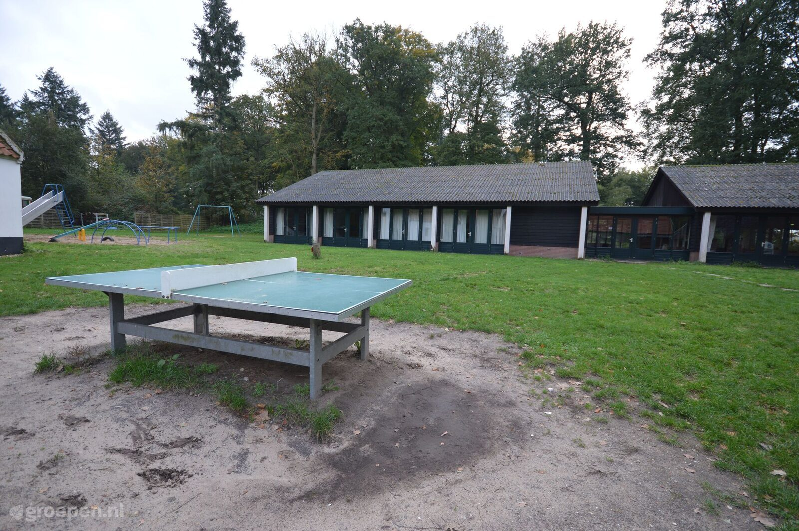 Group accommodation Bennekom