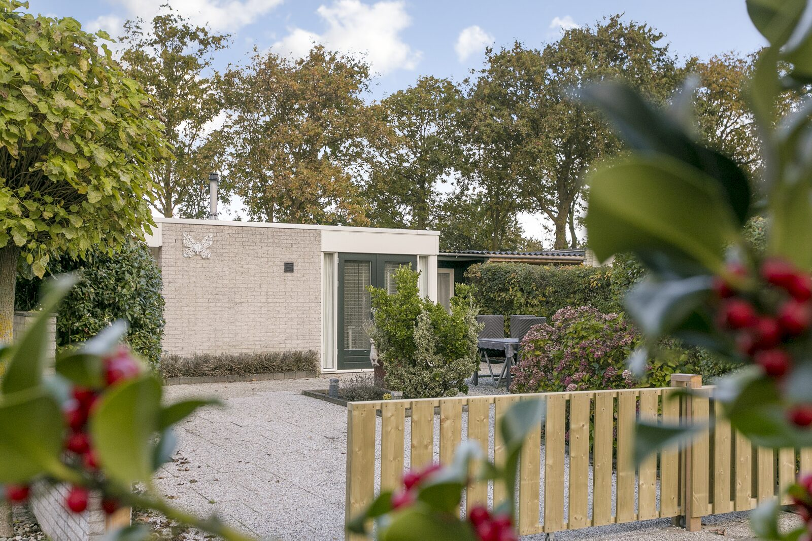 Berk 14 - Küste - Klepperstee Ouddorp