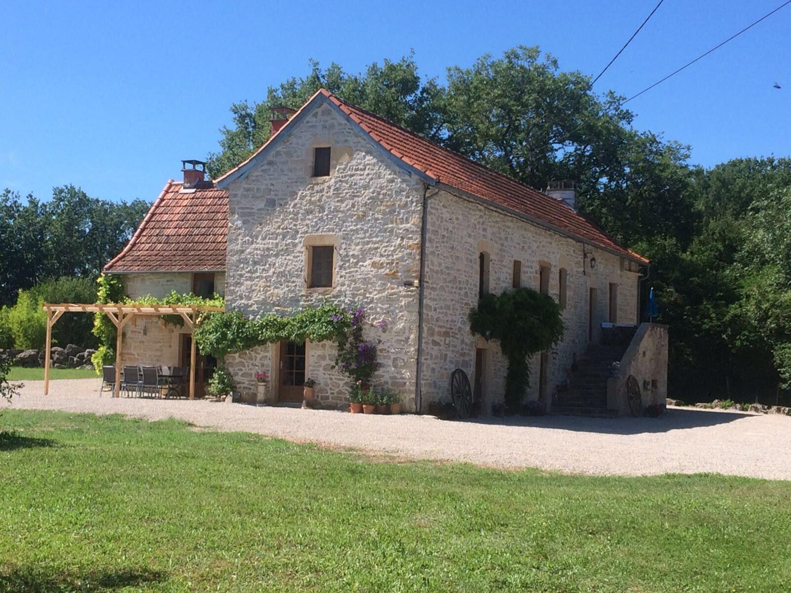 Domaine Pippa - gîte