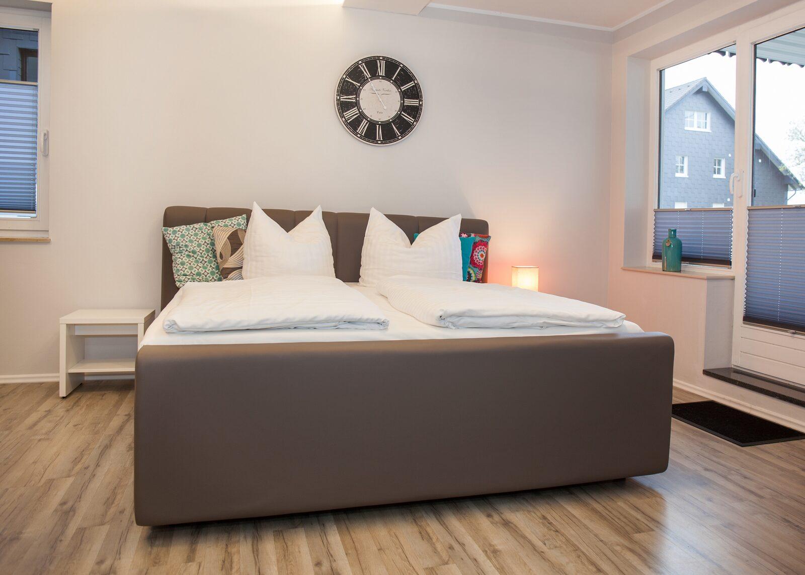 Studio - Komfort 2 Personen (kein Couch)