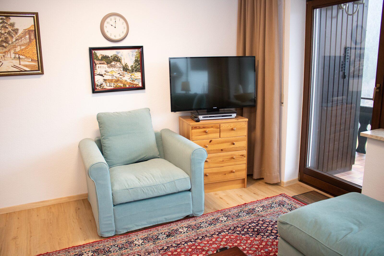 Appartement - Astenstrasse 12   Nordenau