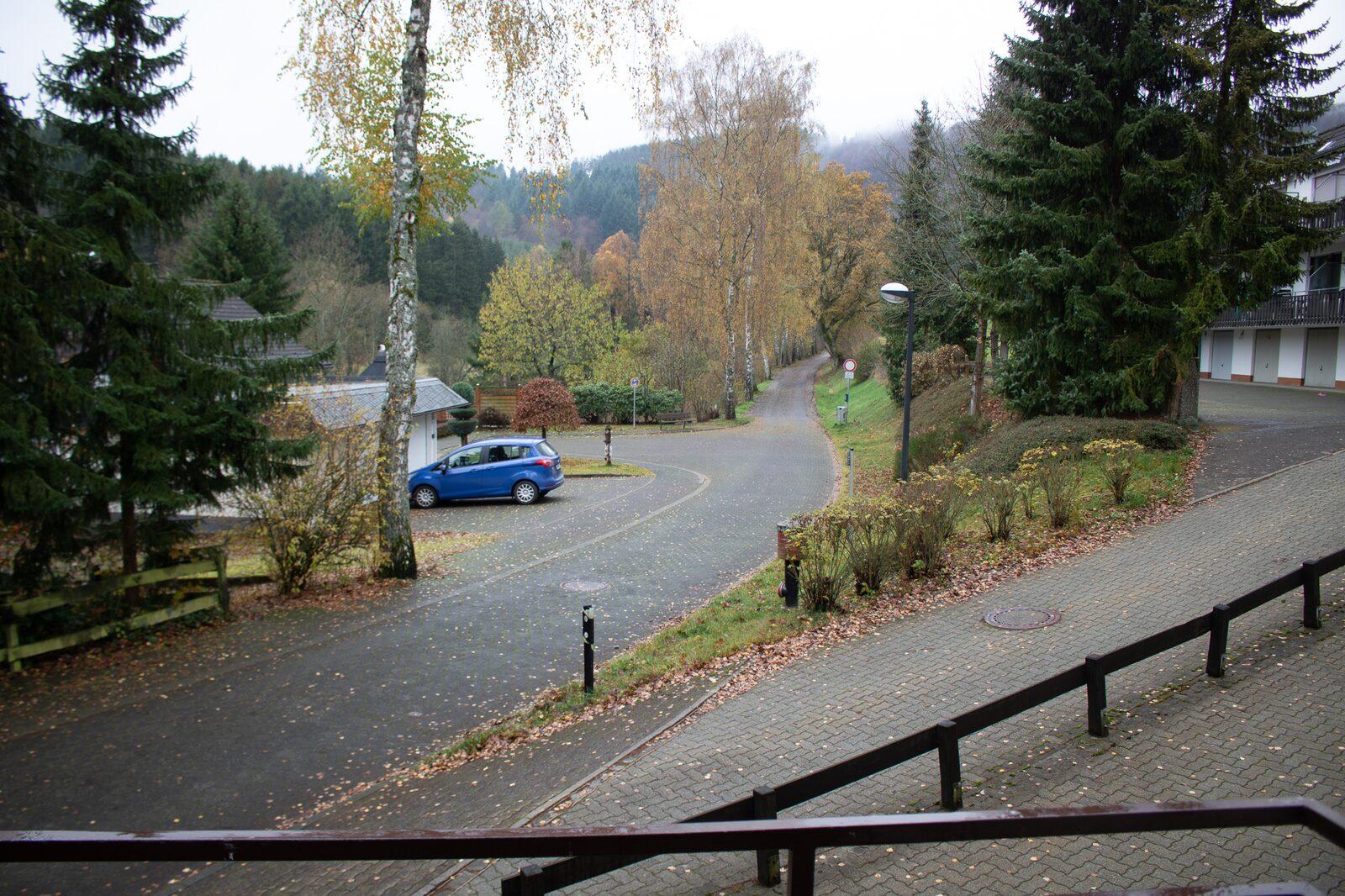 Appartement - Liemeckeweg 12-E | Elkeringhausen