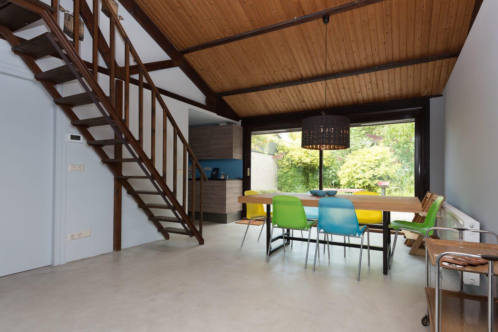 Ferienhaus - Kuyerdamseweg 17 | Ellemeet  'De Haerde'