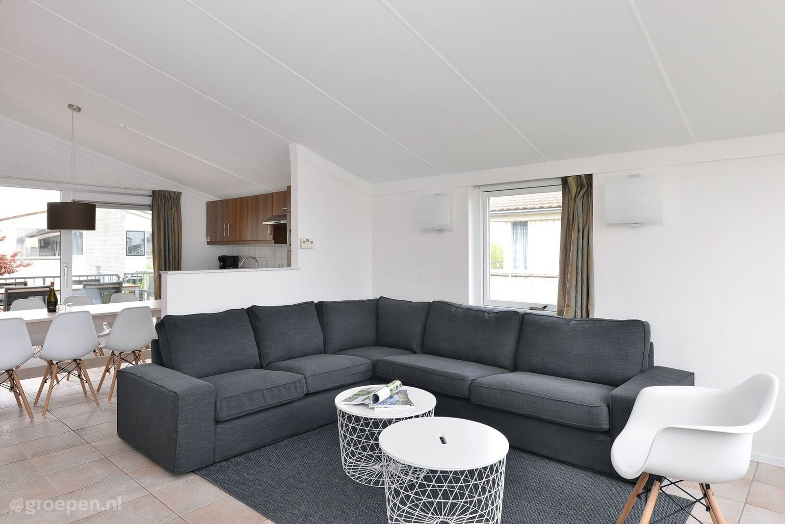 Holidayhome Kamperland
