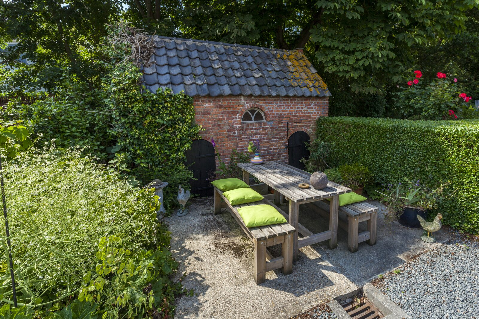 Ferienhaus Walchers cosy cottage
