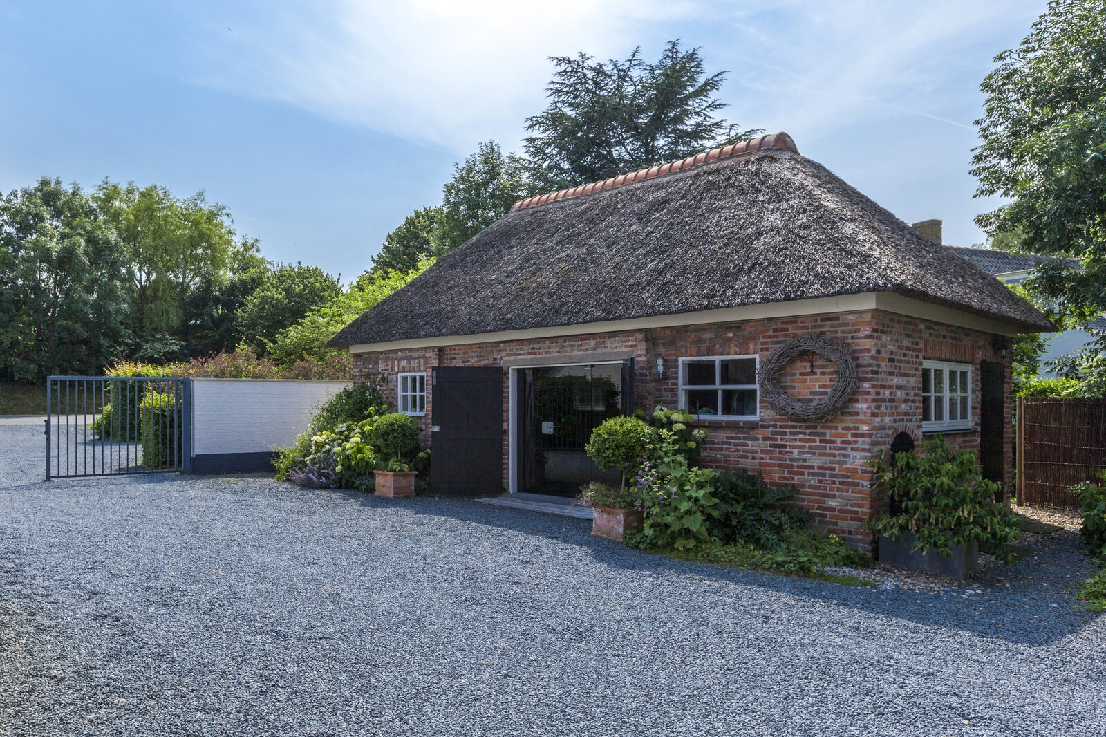 Vakantiehuis Walchers cosy cottage
