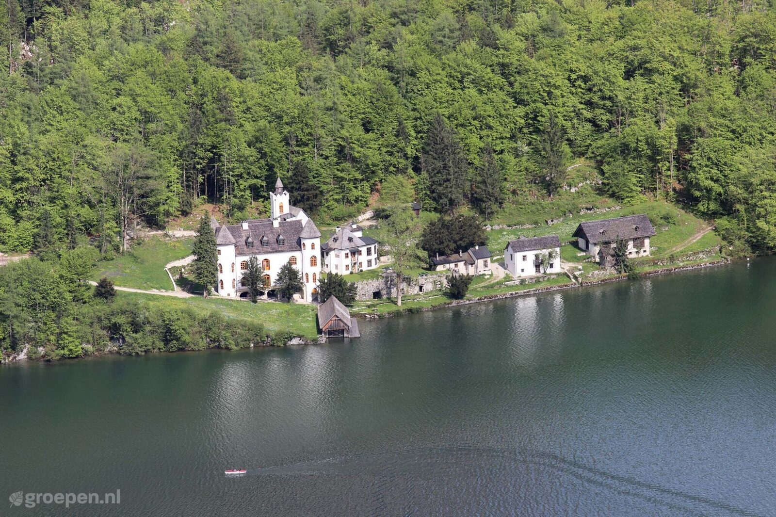 Villa Obertraun