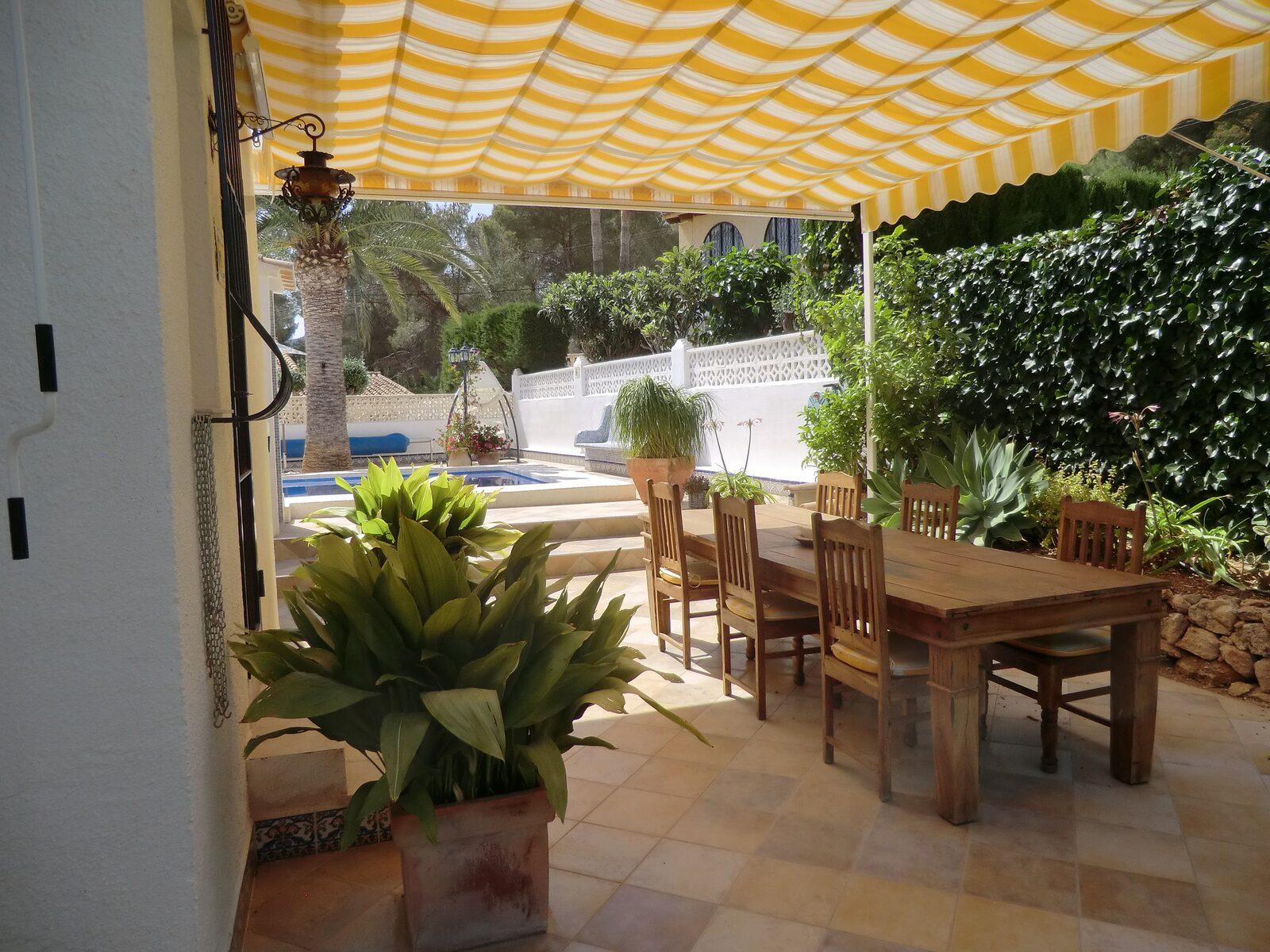Villa Monica | 6 persons