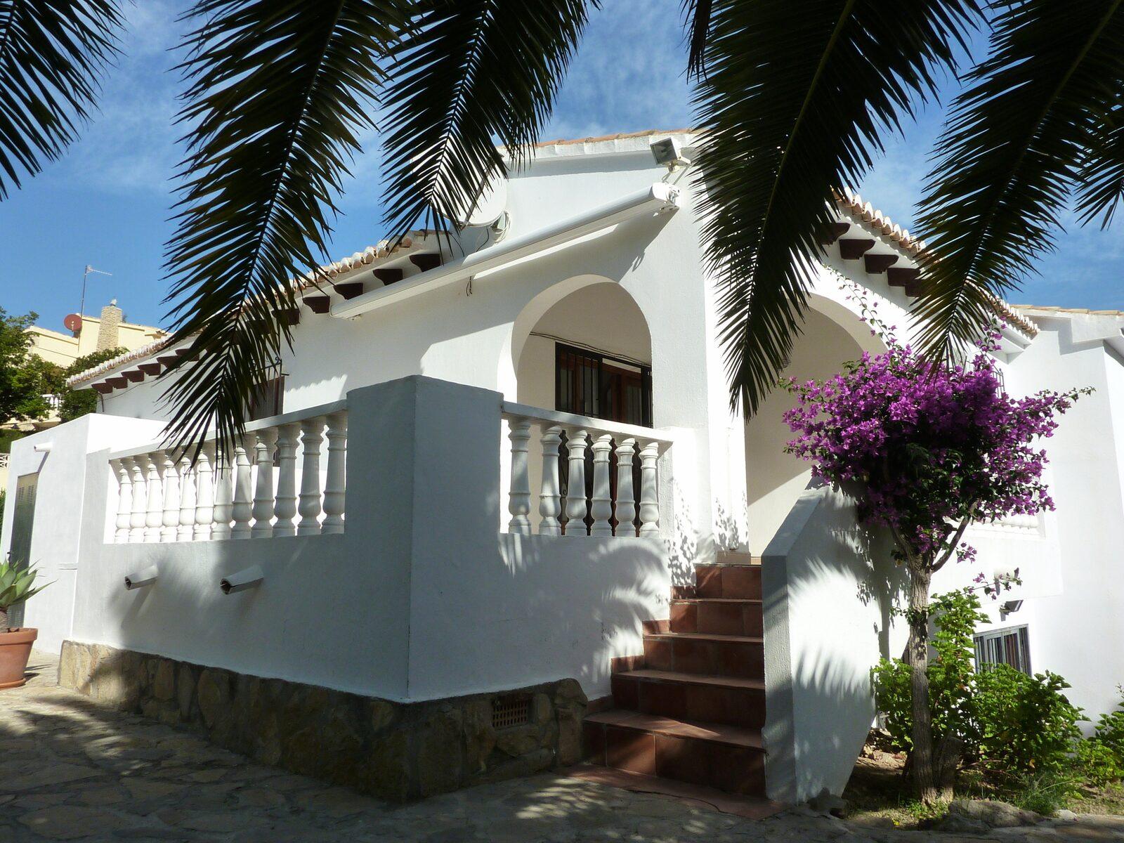 Casa Hamaca | 8 personen