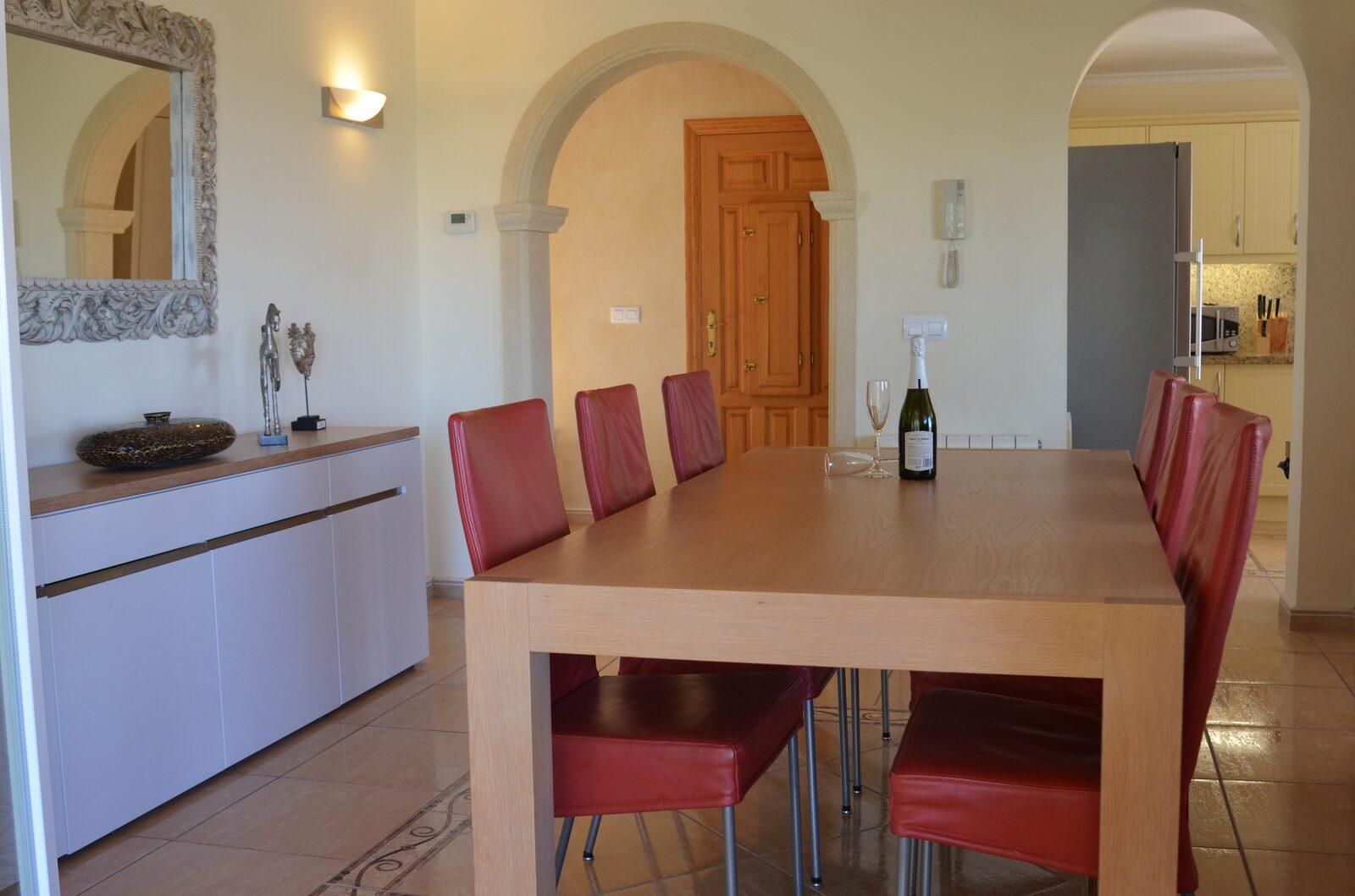 Villa Margaret | 6 persons