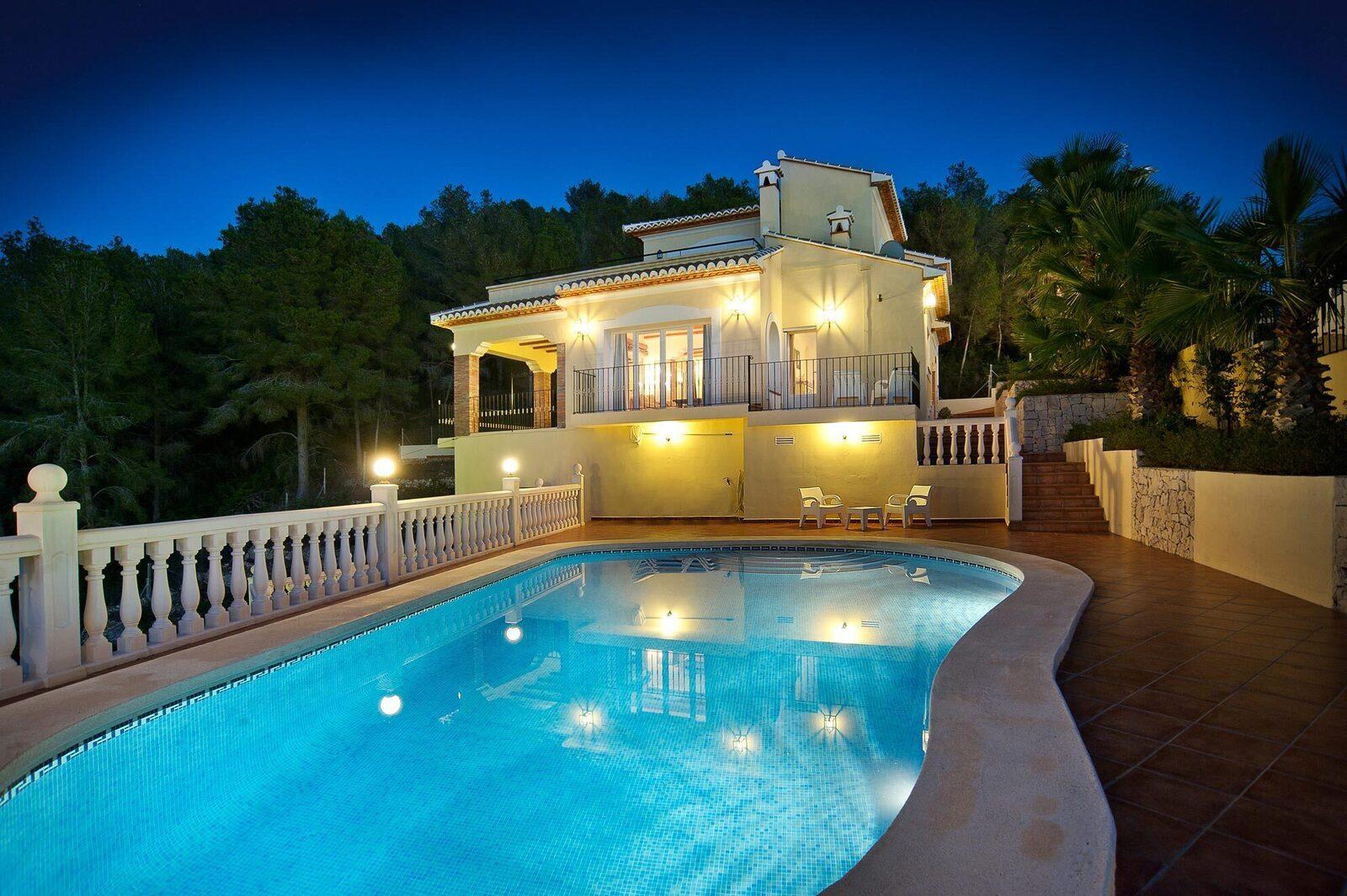 Villa Margaret | 6 personen