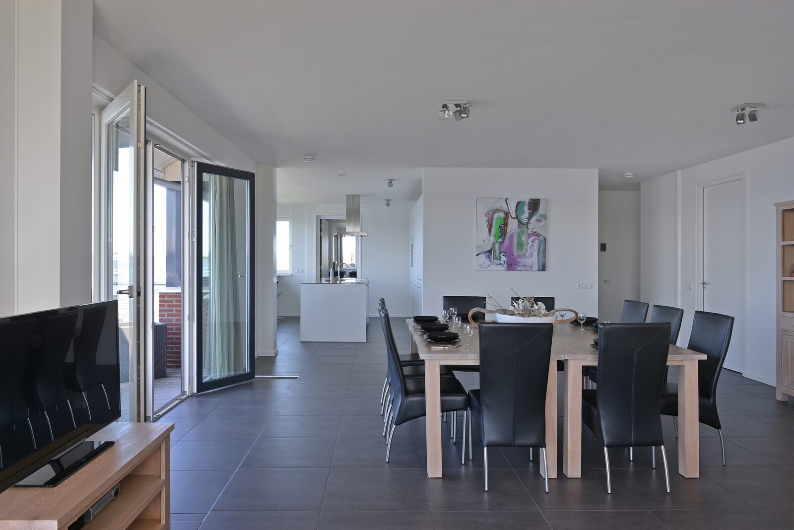 Penthouse XXL | Schotsman Watersport