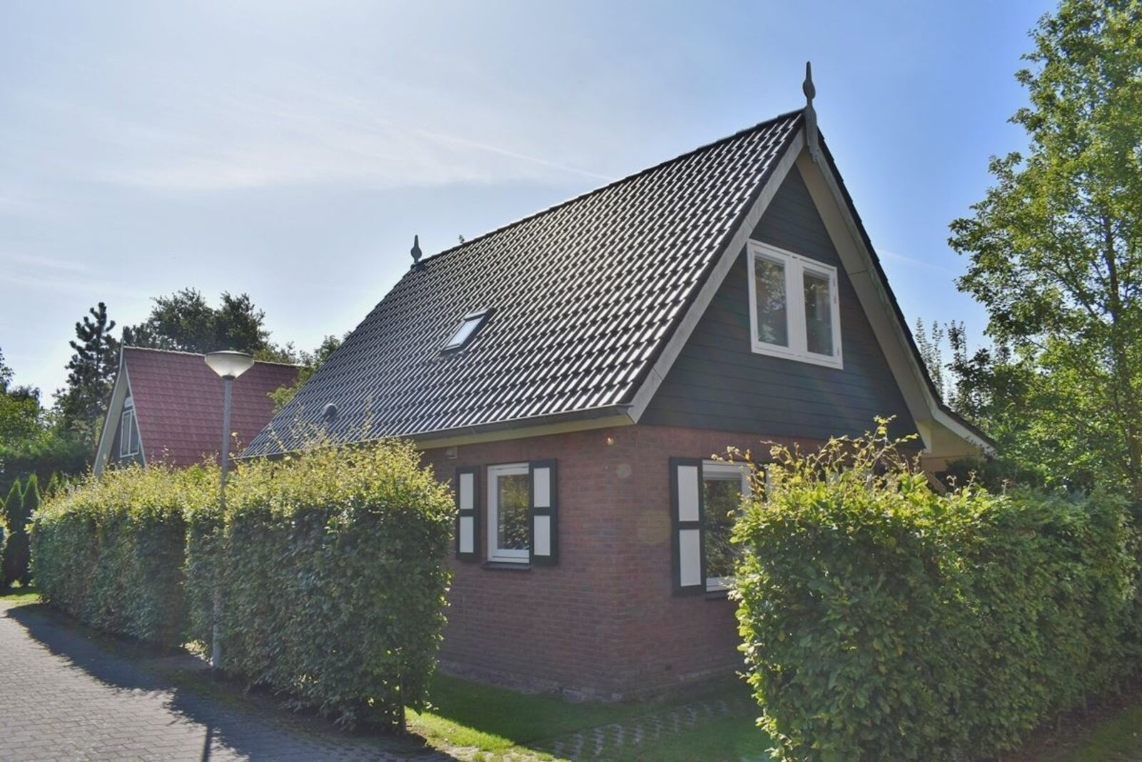 Holidayhouse - Zuidweg 18 | Zonnemaire 'Park Viletta huisje 28'