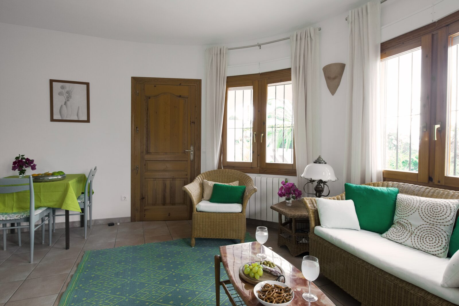 Villa Benitachell | 9 persons